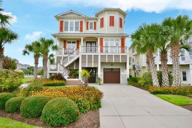 68 Craven Street, Ocean Isle Beach, NC 28469 (MLS #100180488) :: Donna & Team New Bern
