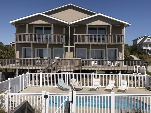 6615 Ocean Drive, Emerald Isle, NC 28594 (MLS #100180489) :: RE/MAX Essential