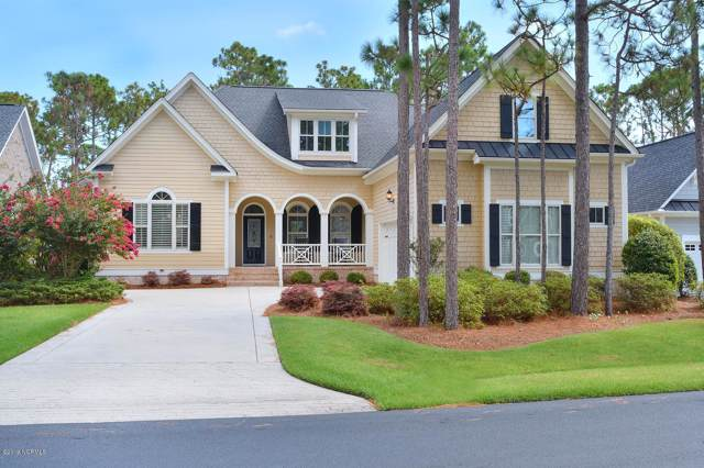 2998 Irwin Drive SE, Southport, NC 28461 (MLS #100180493) :: Destination Realty Corp.
