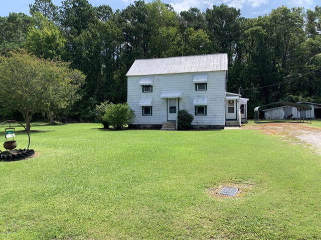 1905 Silverthorne Road, Merritt, NC 28556 (MLS #100180496) :: RE/MAX Essential