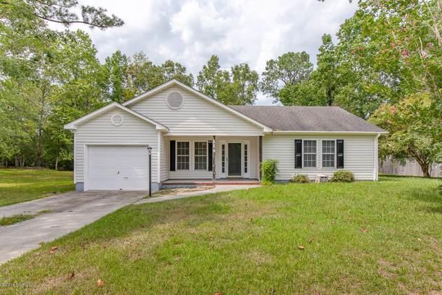 114 Live Oak Drive, Jacksonville, NC 28540 (MLS #100180505) :: RE/MAX Elite Realty Group
