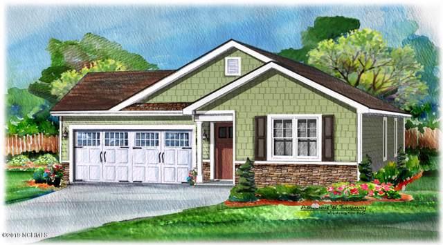 5821 Heritage Oaks Lane, Leland, NC 28451 (MLS #100180539) :: Vance Young and Associates