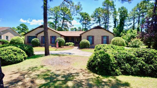 1222 Mona Passage Court, New Bern, NC 28560 (MLS #100180542) :: The Cheek Team