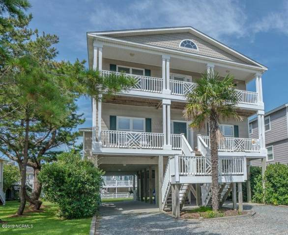 1 Isle Plaza, Ocean Isle Beach, NC 28469 (MLS #100180545) :: The Chris Luther Team