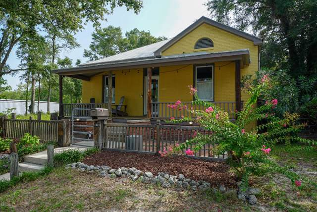 1403 S 4th Street, Wilmington, NC 28401 (MLS #100180575) :: RE/MAX Essential