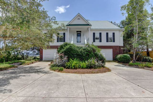 6141 Myrtle Grove Road, Wilmington, NC 28409 (MLS #100180581) :: RE/MAX Essential