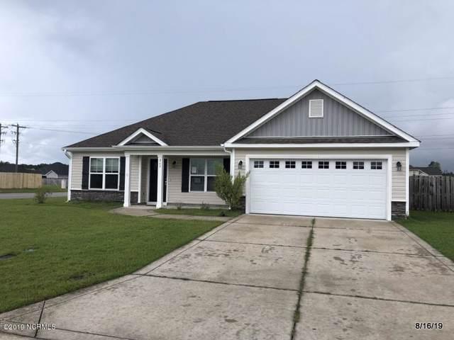 269 Merin Height Road, Jacksonville, NC 28546 (MLS #100180582) :: Courtney Carter Homes
