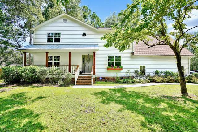 600 Vale Drive, Wilmington, NC 28411 (MLS #100180606) :: Vance Young and Associates