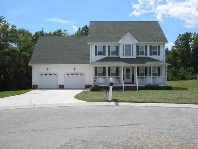 117 Sagefield Drive, Jacksonville, NC 28540 (MLS #100180607) :: Courtney Carter Homes