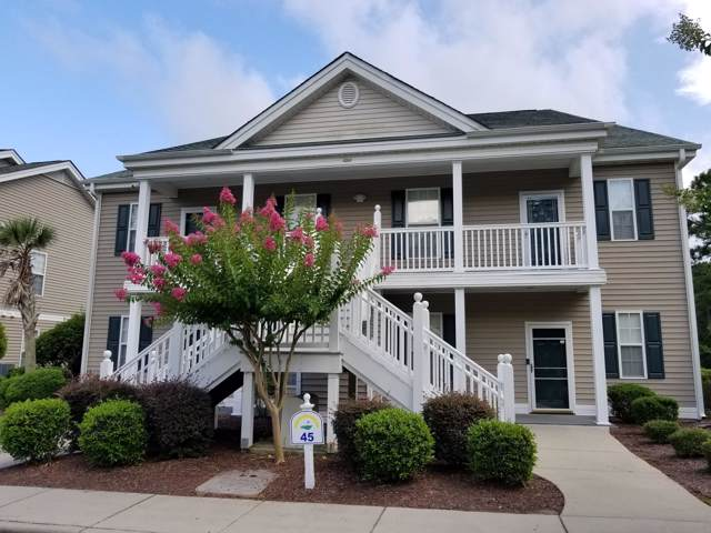1016 Great Egret Circle SW #3, Sunset Beach, NC 28468 (MLS #100180608) :: RE/MAX Essential