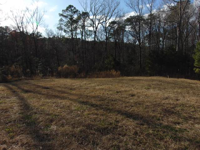 Lot 16 Fawn Court, Blounts Creek, NC 27814 (MLS #100180610) :: Courtney Carter Homes