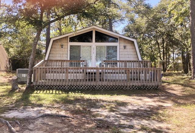 4905 E Yacht Drive, Oak Island, NC 28465 (MLS #100180611) :: Courtney Carter Homes