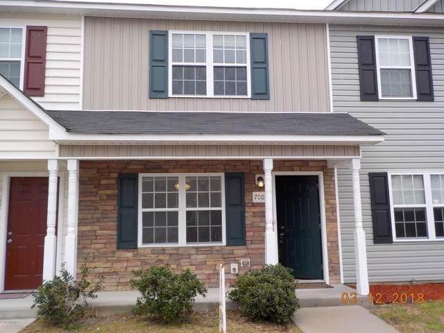 7003 Grandeur Avenue, Jacksonville, NC 28546 (MLS #100180616) :: RE/MAX Essential