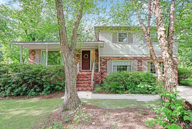 213 White Oak Drive, Wilmington, NC 28409 (MLS #100180627) :: Vance Young and Associates