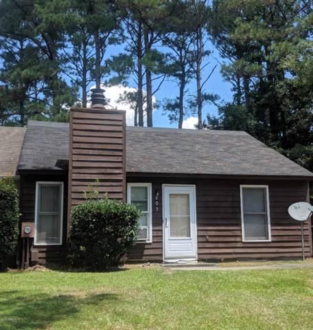 205 Corey Court, Jacksonville, NC 28546 (MLS #100180630) :: Courtney Carter Homes
