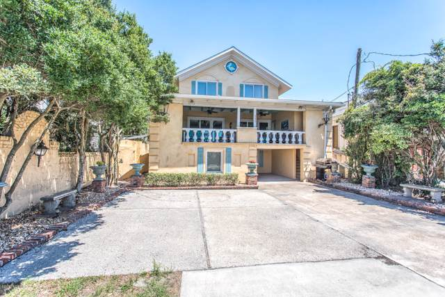 530 Waynick Boulevard, Wrightsville Beach, NC 28480 (MLS #100180632) :: RE/MAX Essential