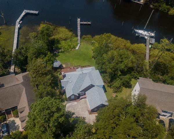 911 Hearthside Court, New Bern, NC 28560 (MLS #100180638) :: RE/MAX Essential
