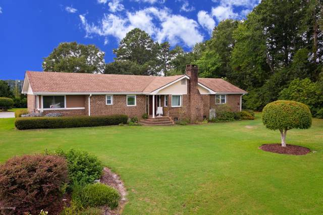 5133 Old Shallotte Road NW, Shallotte, NC 28470 (MLS #100180640) :: RE/MAX Elite Realty Group