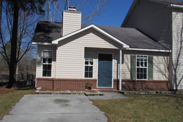 1109 Pueblo Drive, Jacksonville, NC 28546 (MLS #100180649) :: RE/MAX Essential