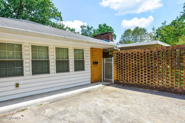 418 E Murray Street, Wallace, NC 28466 (MLS #100180653) :: The Bob Williams Team