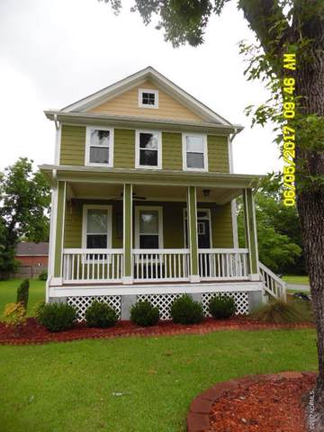 151 Poplar Street, Jacksonville, NC 28540 (MLS #100180656) :: RE/MAX Essential