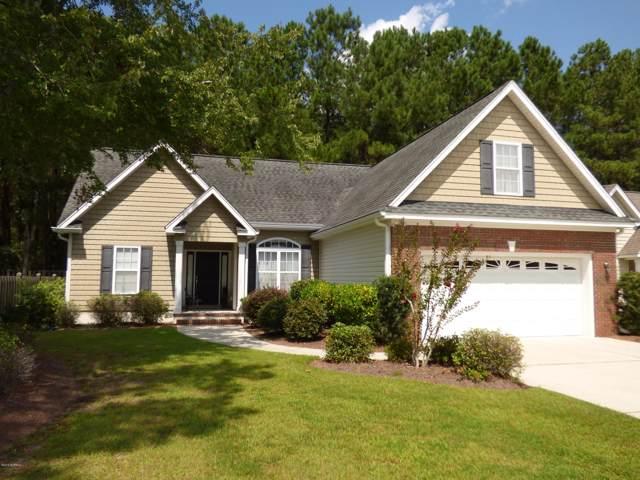 67 Cedar Tree Lane SW, Calabash, NC 28467 (MLS #100180660) :: RE/MAX Essential