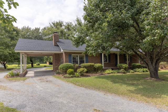 2021 Holland Road, Greenville, NC 27834 (MLS #100180666) :: The Keith Beatty Team