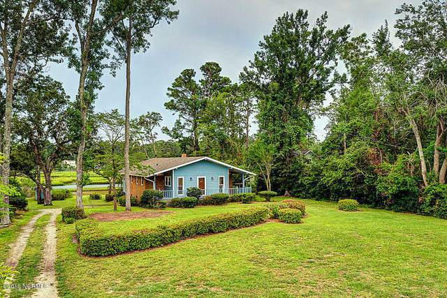 442 Biscayne Drive, Wilmington, NC 28411 (MLS #100180672) :: RE/MAX Essential