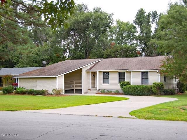 409 Ragan Road, Oriental, NC 28571 (MLS #100180681) :: Donna & Team New Bern