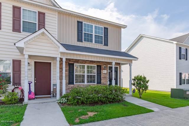 8011 Banister Loop, Jacksonville, NC 28546 (MLS #100180690) :: RE/MAX Essential