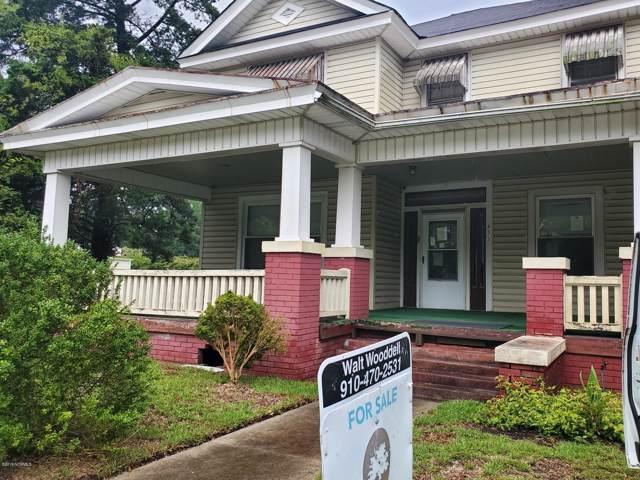 453 Queen Street, Grifton, NC 28530 (MLS #100180694) :: Vance Young and Associates