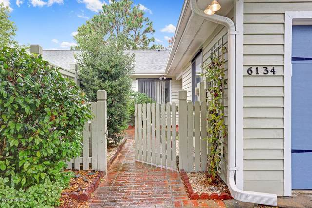 6134 Inland Greens Drive, Wilmington, NC 28403 (MLS #100180699) :: Vance Young and Associates