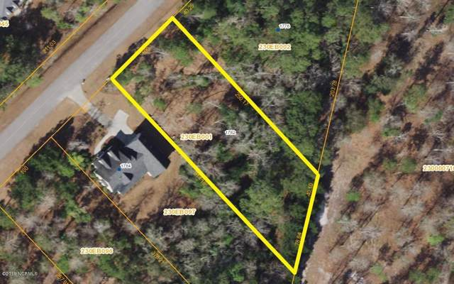 1782 Oyster Harbour Parkway SW, Supply, NC 28462 (MLS #100180700) :: Vance Young and Associates