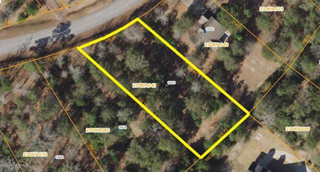 1860 Healing Water Lane SW, Supply, NC 28462 (MLS #100180704) :: Chesson Real Estate Group