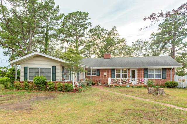 714 Madam Moores Lane, New Bern, NC 28562 (MLS #100180708) :: Destination Realty Corp.