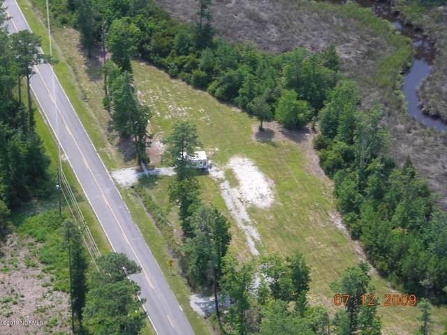 3247 Orchard Creek Road, Oriental, NC 28571 (MLS #100180710) :: Donna & Team New Bern