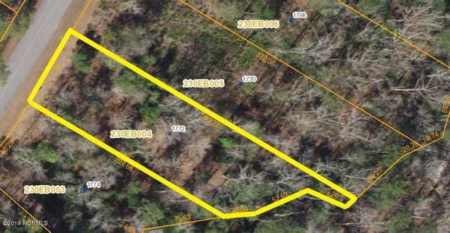 1772 Oyster Harbour Parkway SW, Supply, NC 28462 (MLS #100180711) :: Century 21 Sweyer & Associates