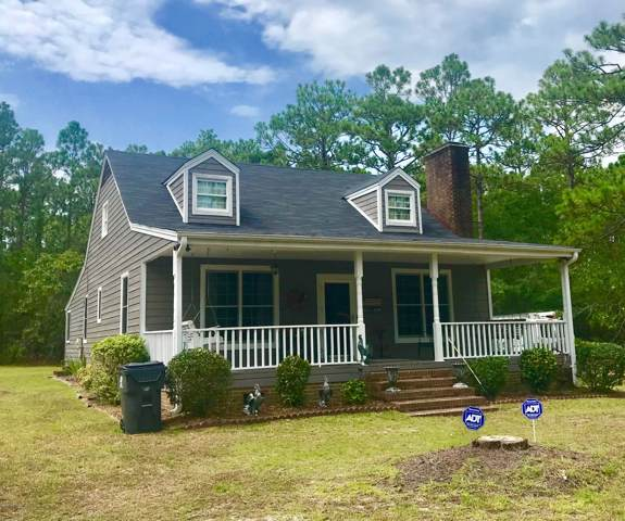5980 Village Drive SE, Southport, NC 28461 (MLS #100180712) :: RE/MAX Essential