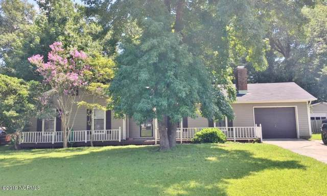 978 Stillwood Circle, Jacksonville, NC 28540 (MLS #100180720) :: RE/MAX Essential