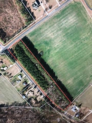 1000 Mcmillian Road, Pembroke, NC 28372 (MLS #100180729) :: RE/MAX Essential