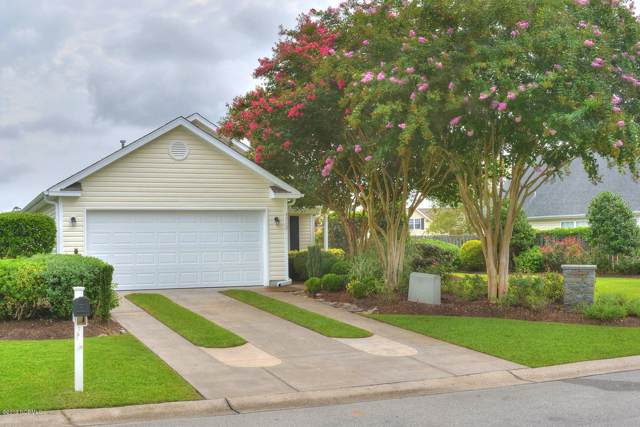 4712 Halyard Road SE, Southport, NC 28461 (MLS #100180730) :: Destination Realty Corp.