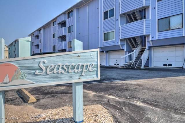 1610 Carolina Beach Avenue N 3A, Carolina Beach, NC 28428 (MLS #100180731) :: Coldwell Banker Sea Coast Advantage