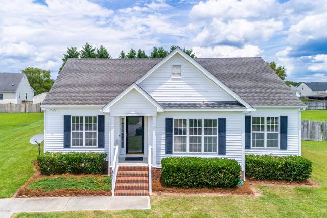 677 Ashley Meadows Drive, Winterville, NC 28590 (MLS #100180733) :: RE/MAX Essential