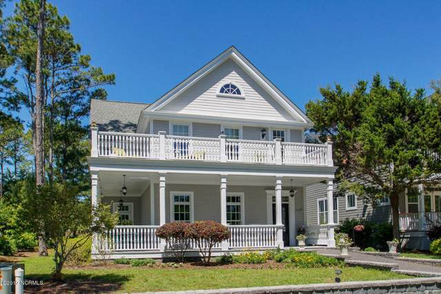 5129 Minnesota Drive SE, Southport, NC 28461 (MLS #100180735) :: Destination Realty Corp.