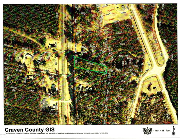 9200 Main Street, Vanceboro, NC 28586 (MLS #100180749) :: Destination Realty Corp.