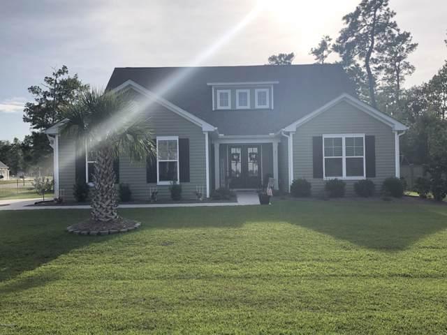 21 Grant Drive, Hampstead, NC 28443 (MLS #100180760) :: Donna & Team New Bern