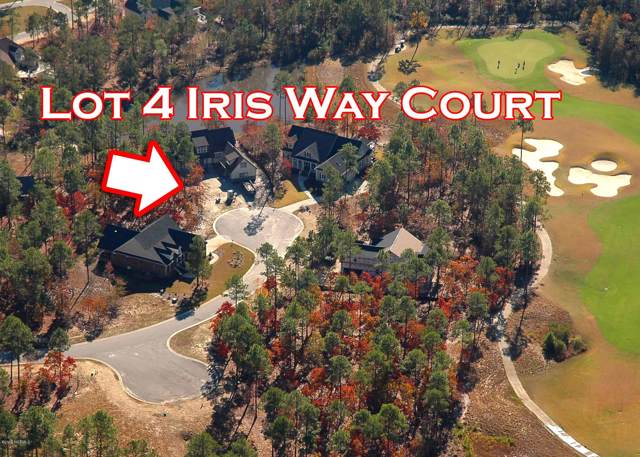 463 Iris Way Court SE, Bolivia, NC 28422 (MLS #100180764) :: Donna & Team New Bern