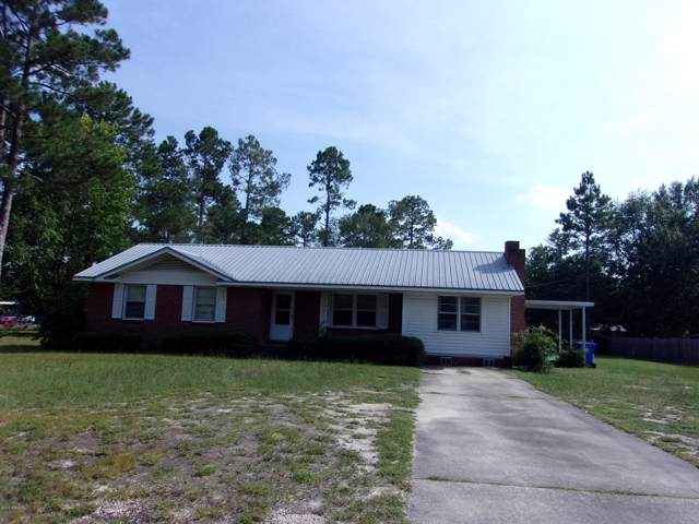 11320 Purcell Road, Laurinburg, NC 28352 (MLS #100180765) :: The Keith Beatty Team