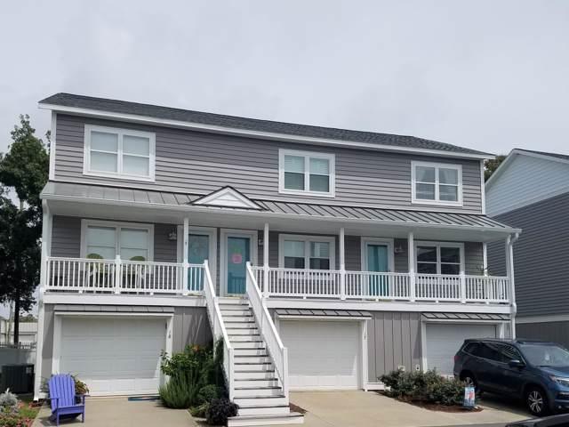 2511 Front Street #18, Beaufort, NC 28516 (MLS #100180776) :: Donna & Team New Bern