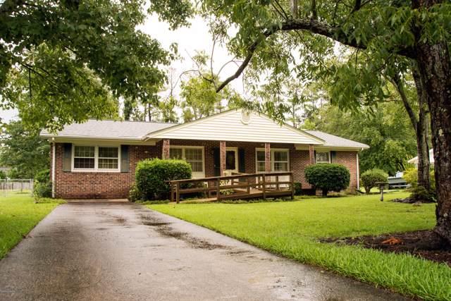 604 Friendly Road, Morehead City, NC 28557 (MLS #100180782) :: Century 21 Sweyer & Associates